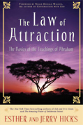 Book - The Law of Attraction - Esther and Jerry Hicks